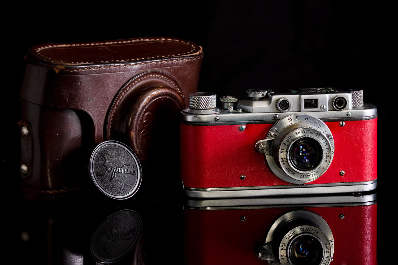 Leica clone by Erik McCarthy