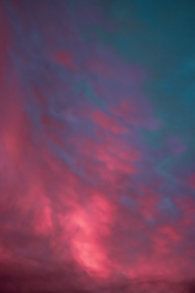 Fire Dance Sky by Bobby Wood