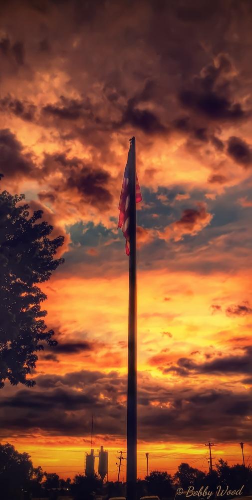 United By Sunrise by Bobby Wood