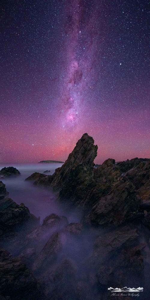 Star Light by Steven Morris