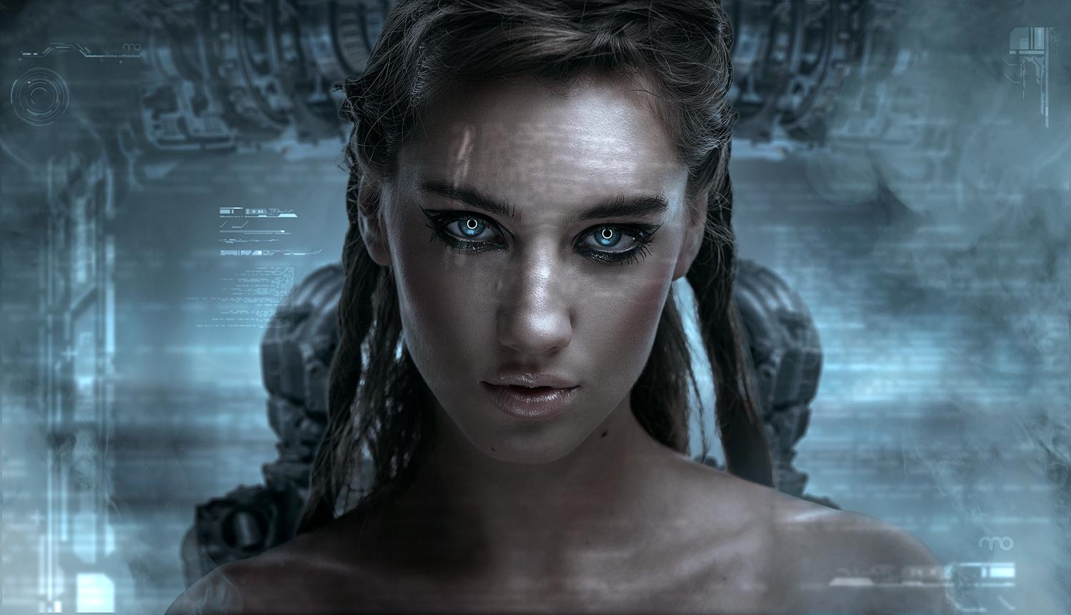 A.I. by Mario Olvera