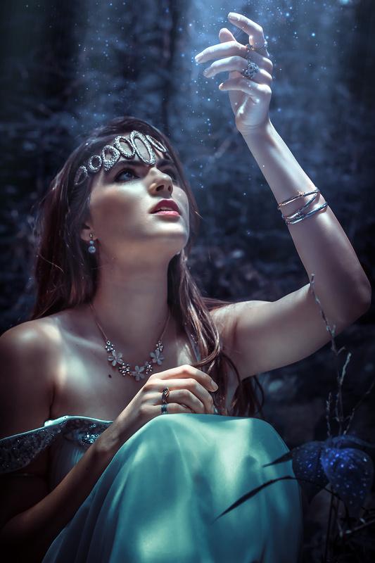 Princess Sophia by Mario Olvera