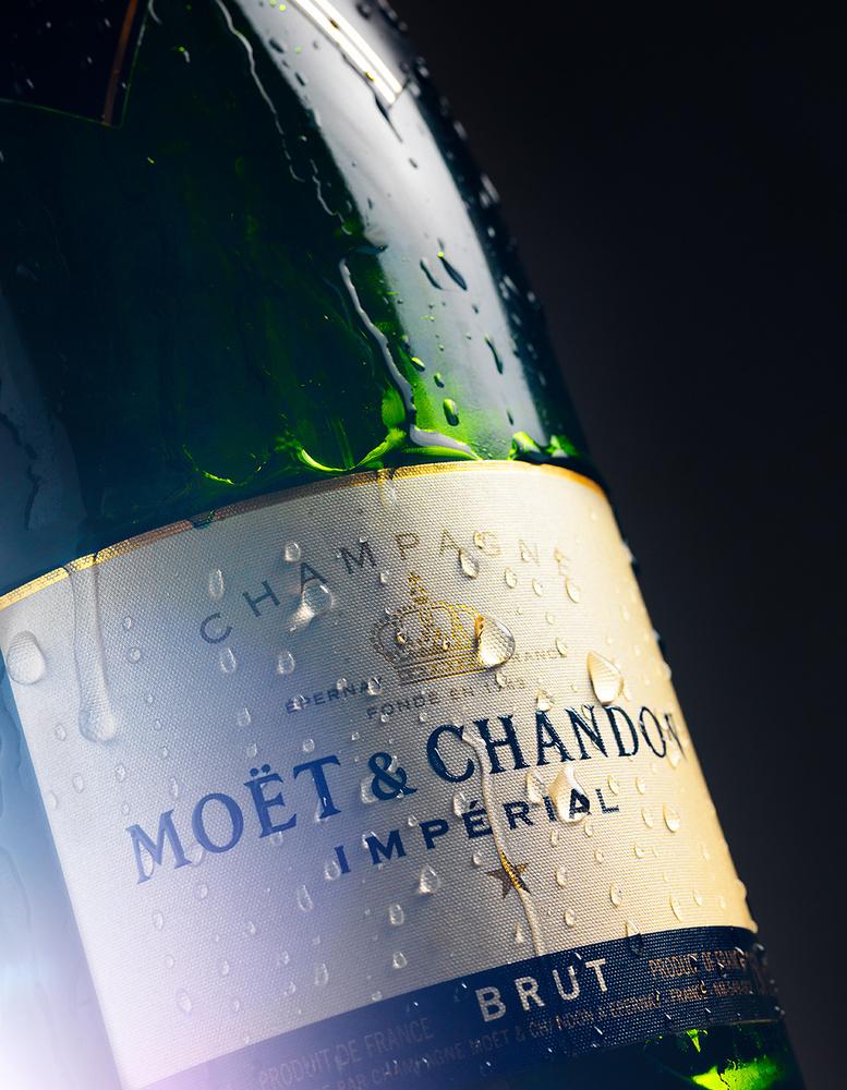 Moet & Chandon by Thomas de Wit