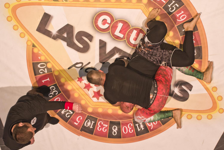 Las Vegas by Stephan Lazányi