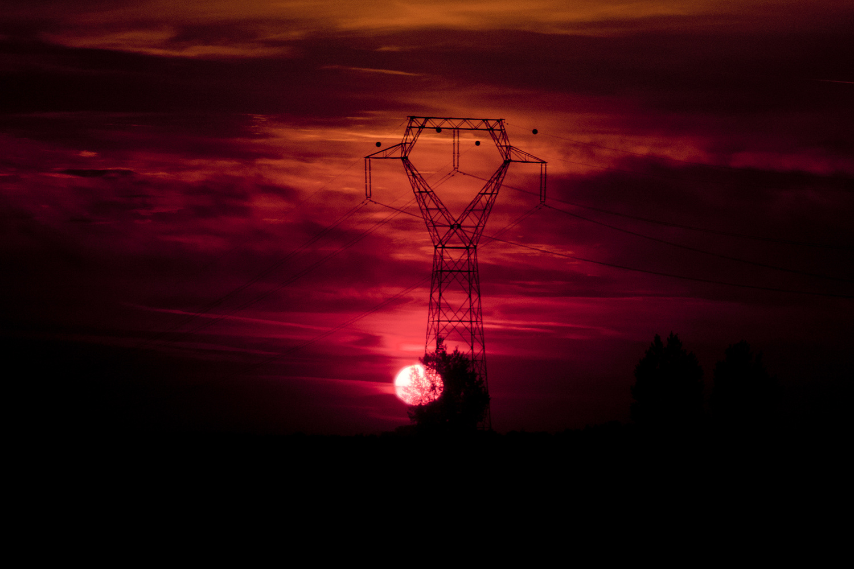 energy by Stephan Lazányi