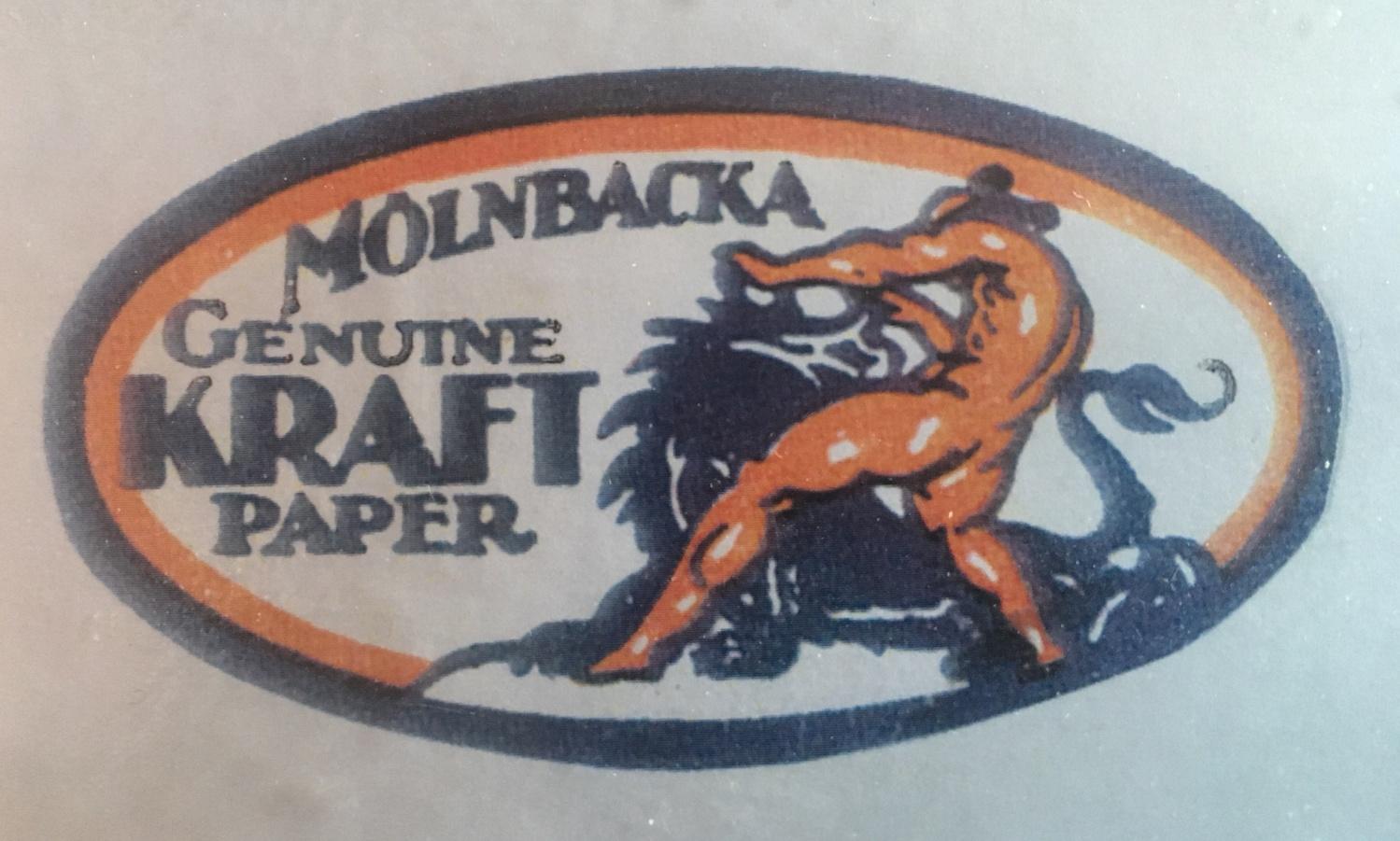 Mölnbacka logo 1 by Tomas Fredriksson