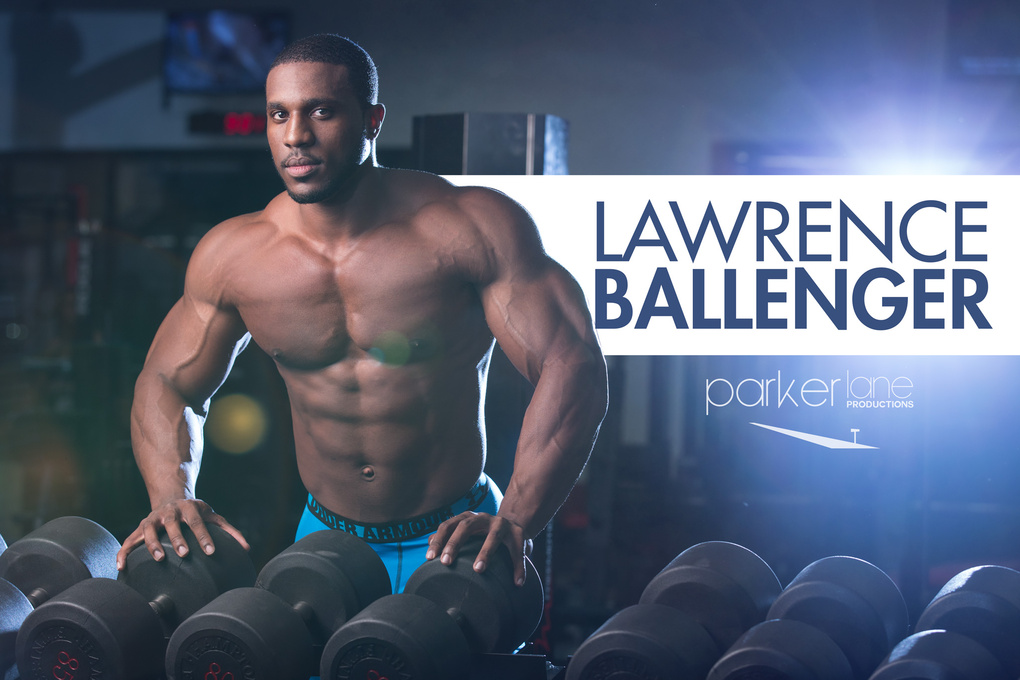 Lawrence Ballenger by Keegan Evans