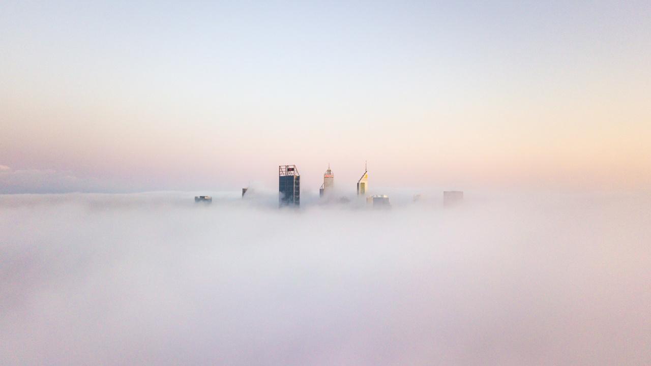 Dream City by Mike Furkalowski