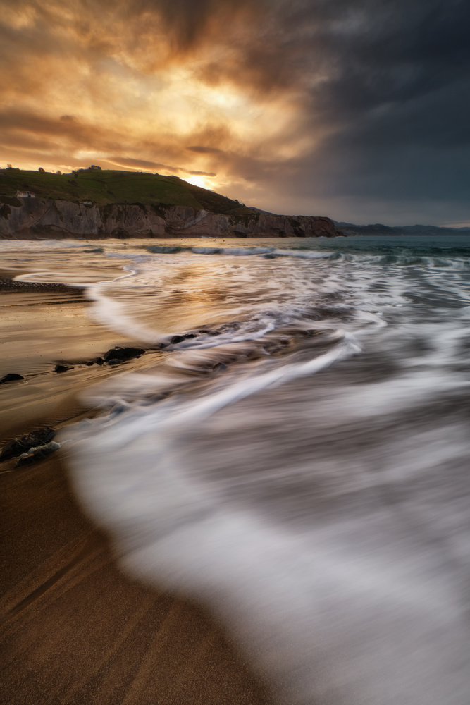 Dragonglass Beach by Marvin Schweer