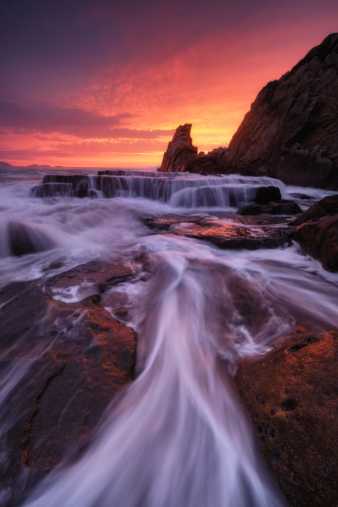 Afterglow by Marvin Schweer
