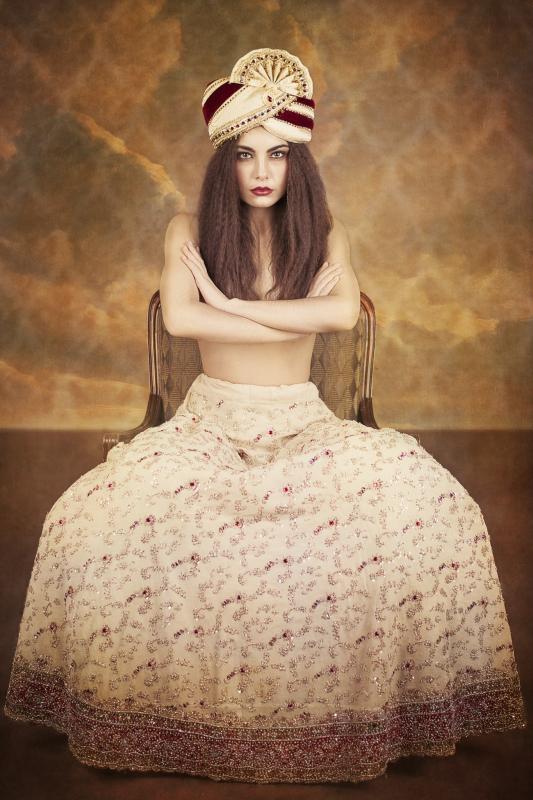Dream by Steven Markham