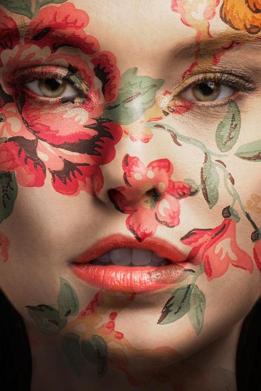 Flower by Steven Markham