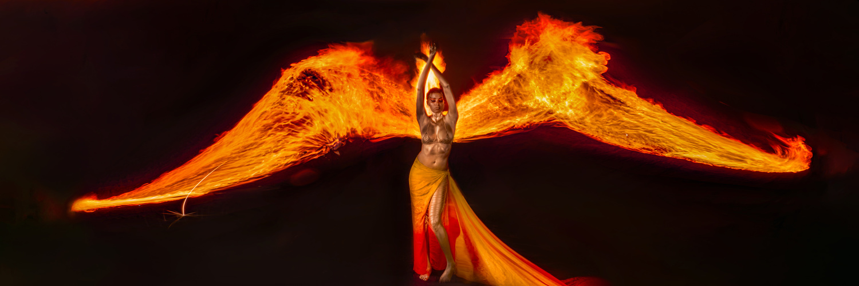 Phoenix by Jeff Bennion