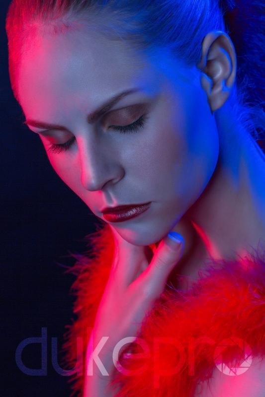 Beauty Colors by Duke Pham