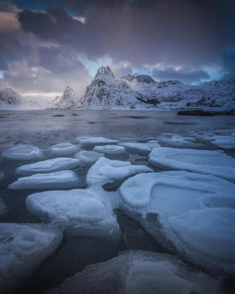 Magical ice by alfonso maseda varela