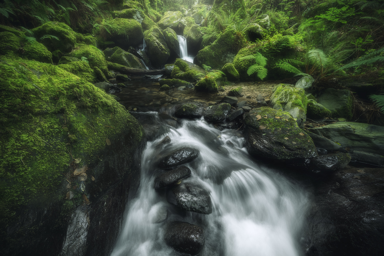 """mystic river II"" by alfonso maseda varela"