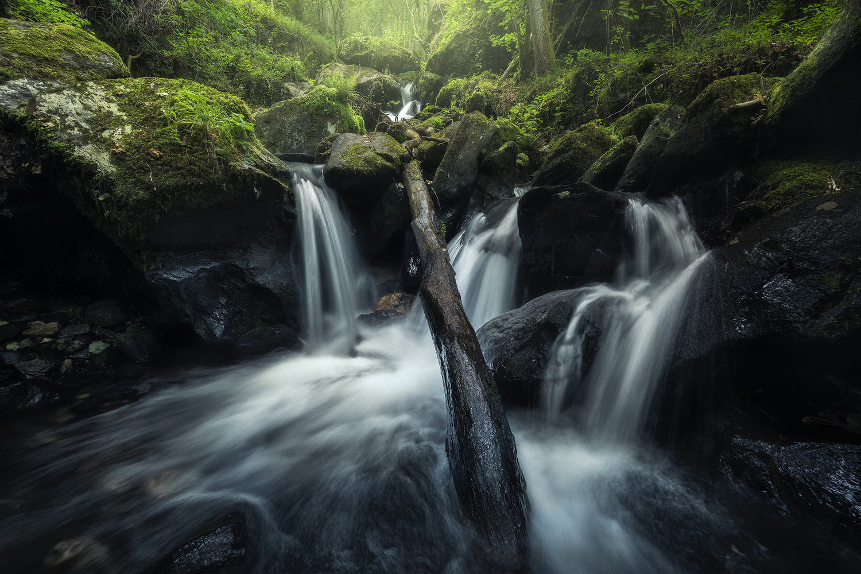 Magic river by alfonso maseda varela