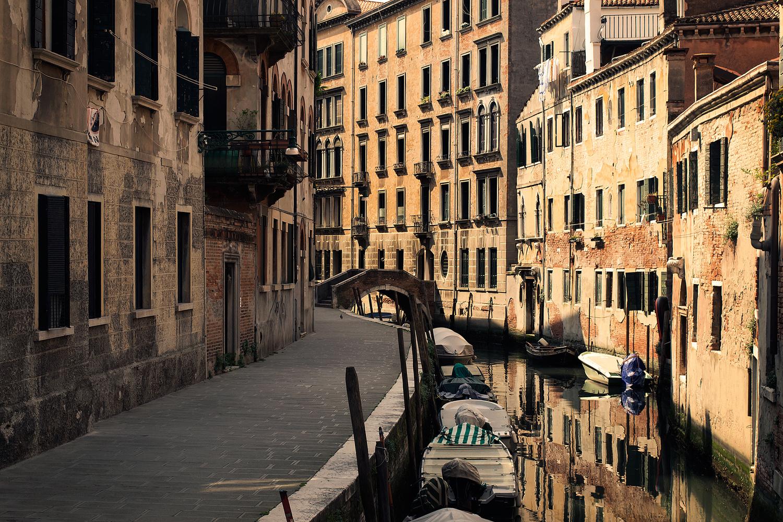 Venice by Alessandro Vegini