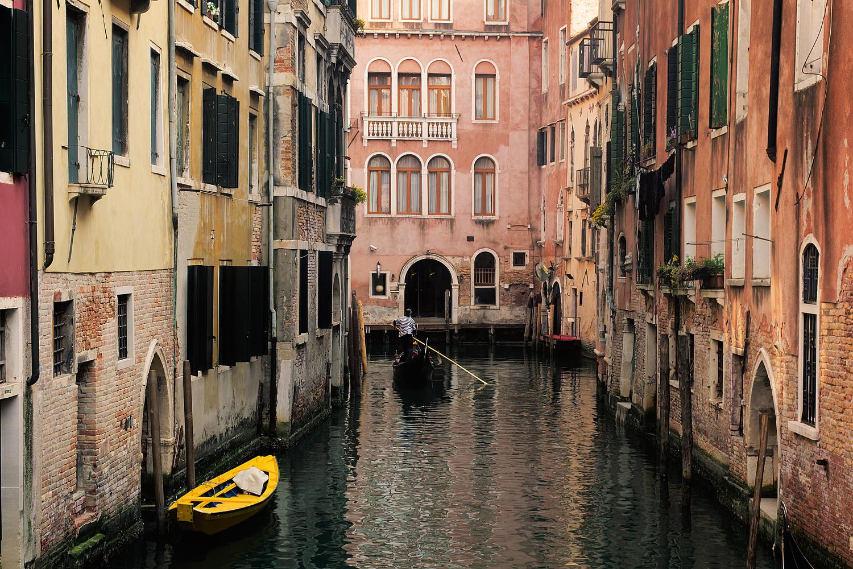 Classic Venice by Alessandro Vegini