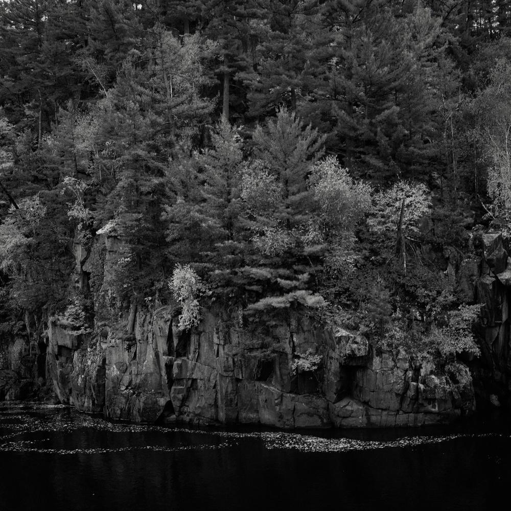 Taylors Falls by Ken Savage