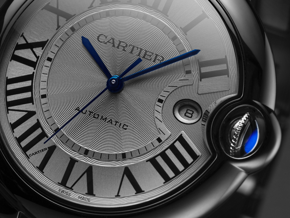 Cartier by Marc Gysin