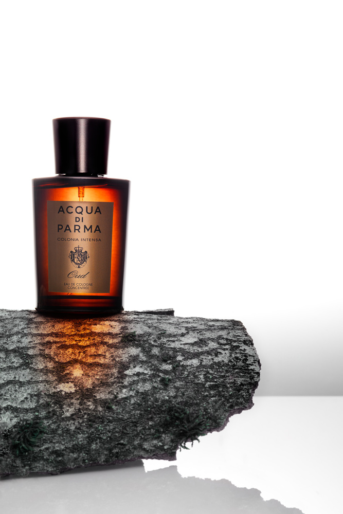 Acqua di Parma by Marc Gysin