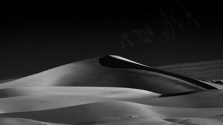 Solitude by Shane Garner