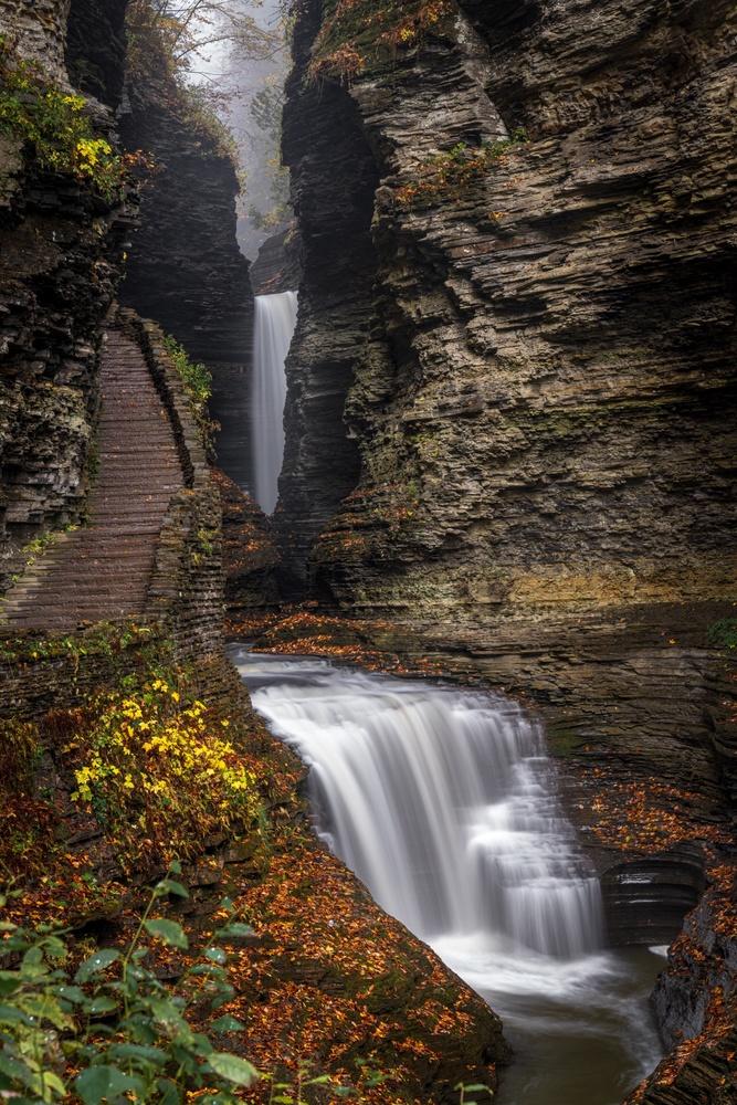 Stairway to Heaven by Shane Garner
