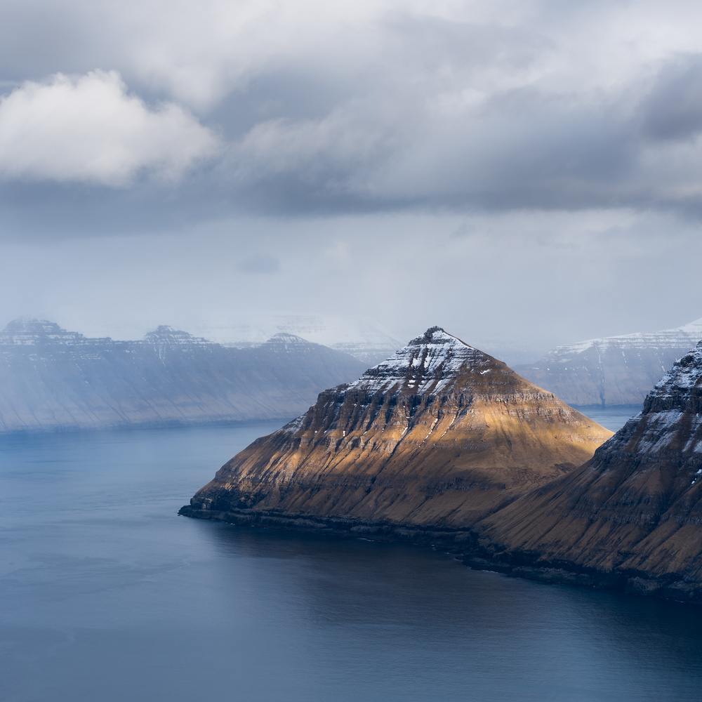 Atlantic Fjords by Jule Oellrich
