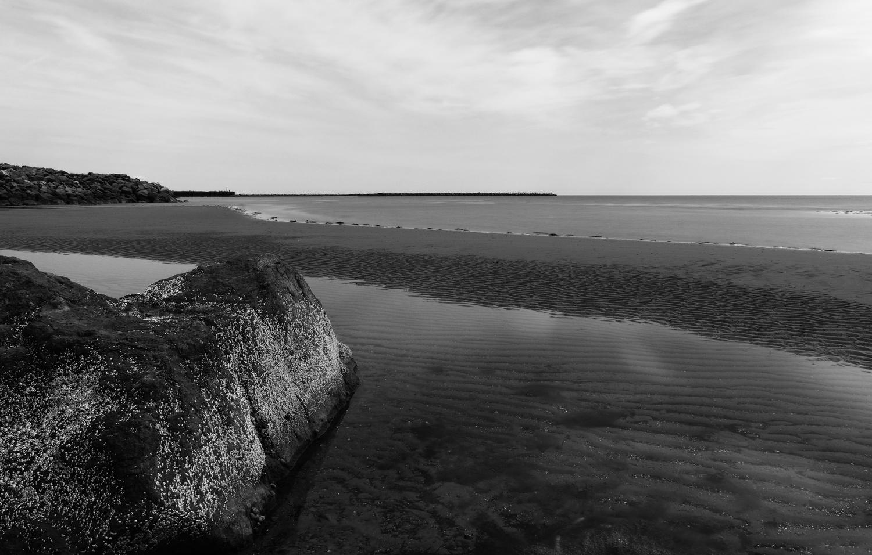 Cape Tormentine by John Pettigrew