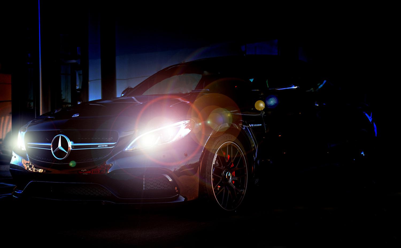 Mercedes AMG by John Pettigrew