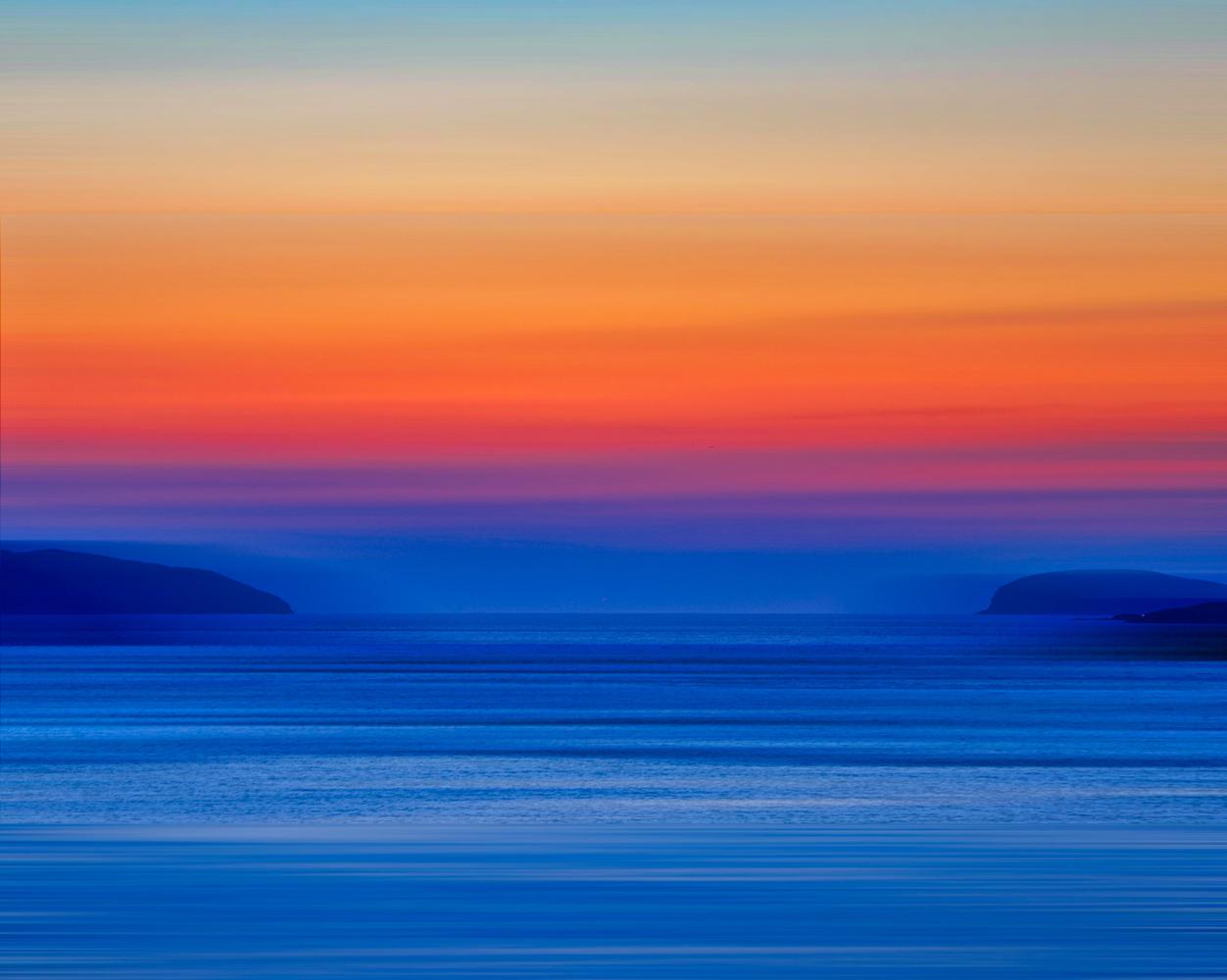 Newfoundland by John Pettigrew