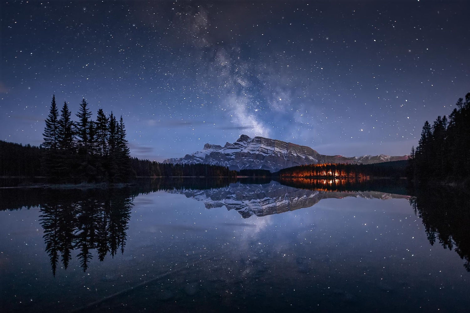 The Sky at your feet by Dan Zafra
