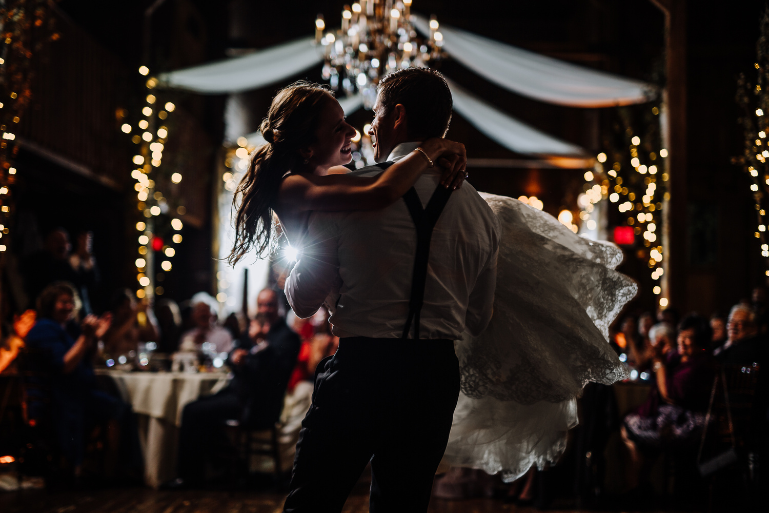 FIrst Dance by Graham Marley