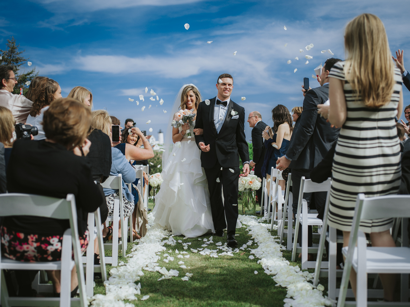 Recessional  by Graham Marley
