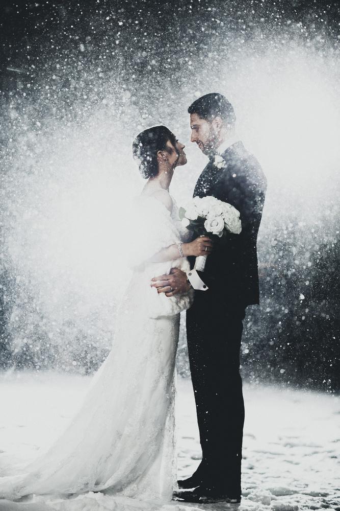 White Wedding by Graham Marley