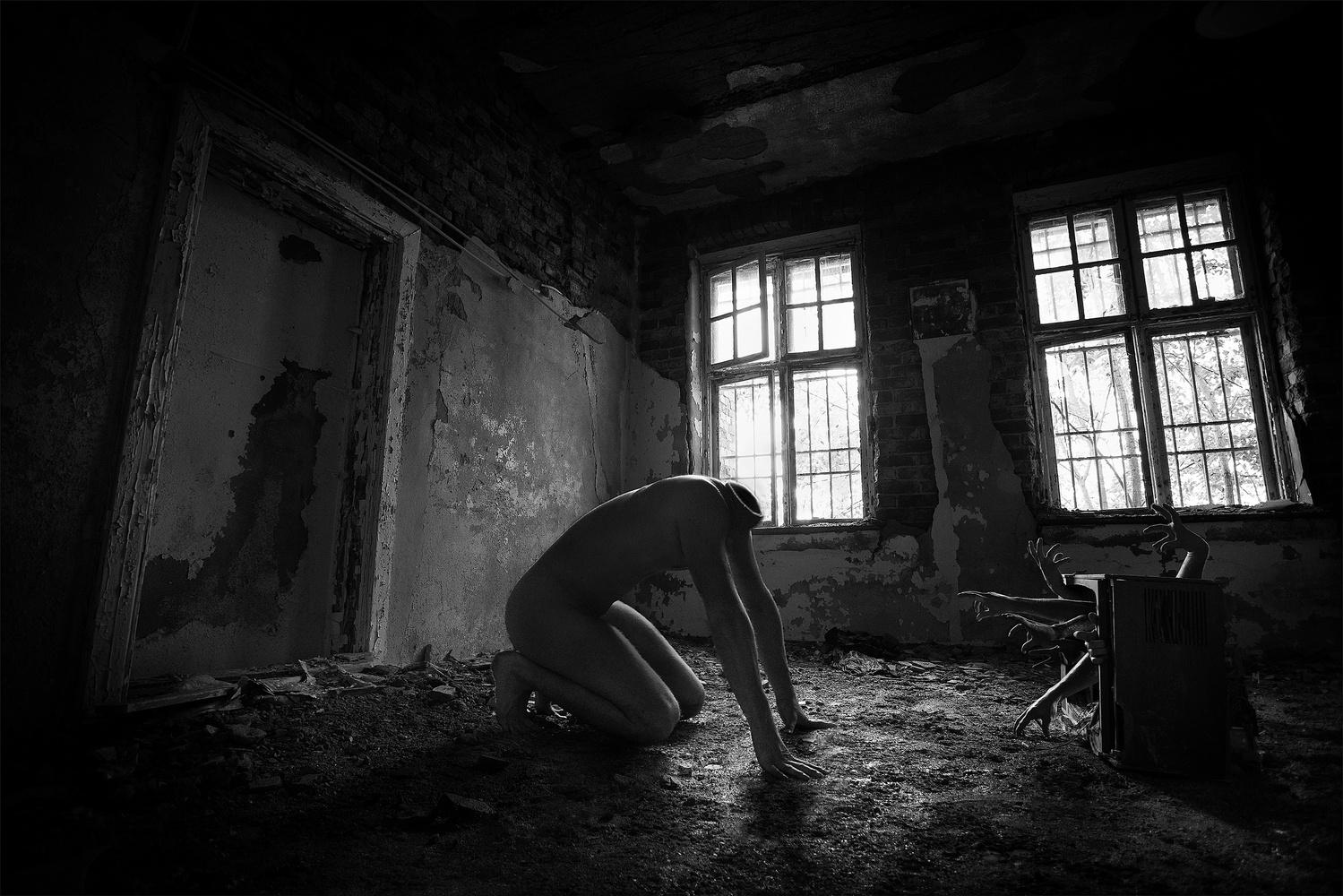 Horror TV by Markus Tysk