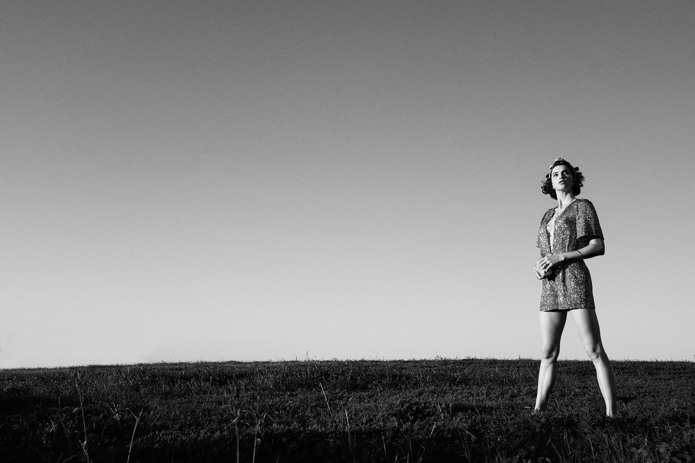 Alone by Rick Birt