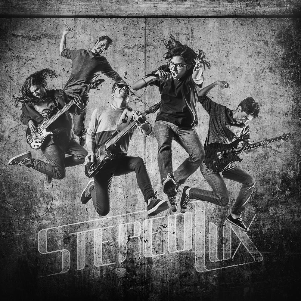 Stereolux by Alberto Sandoval