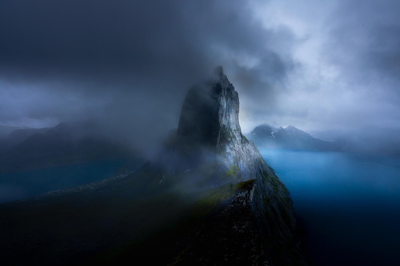Mood of Norway by Kim Jenssen