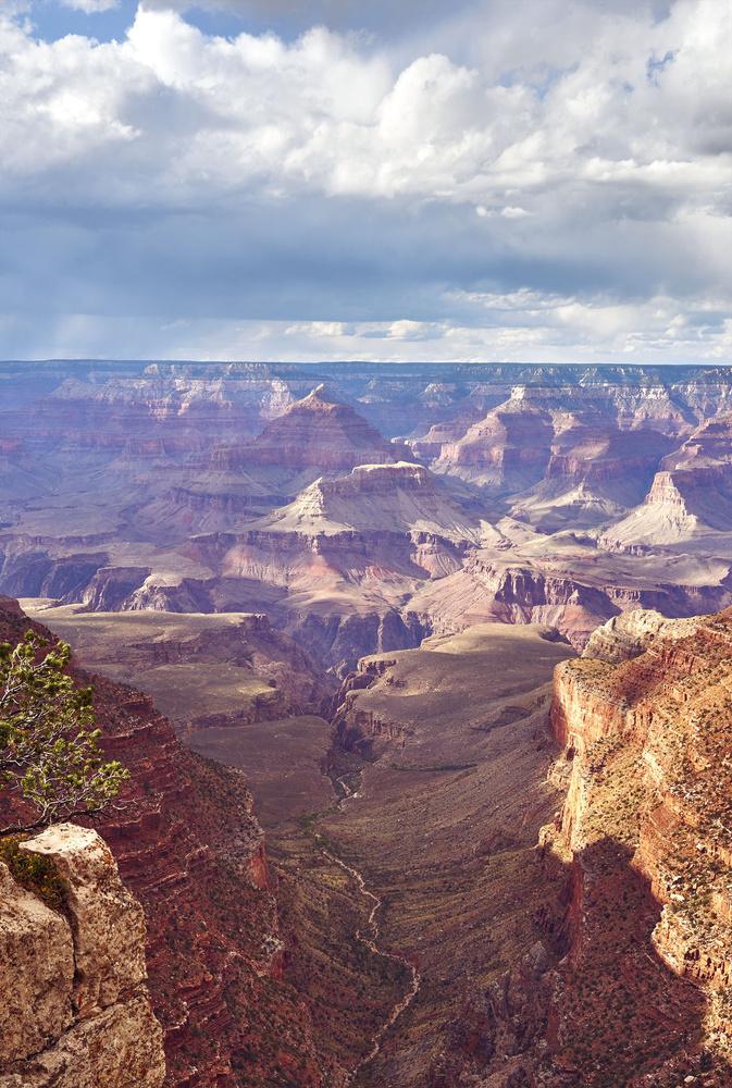 Grand Canyon by Kriszti Szabo