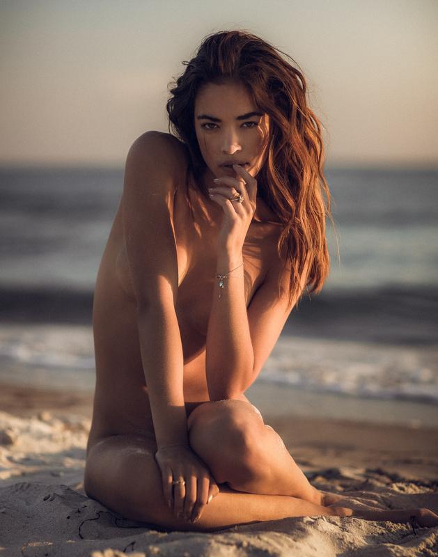 Sofie Mariwan by Thomas Agatz
