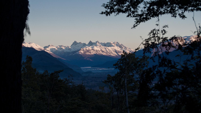 Cerro Tres Picos by Alejo Pugliese