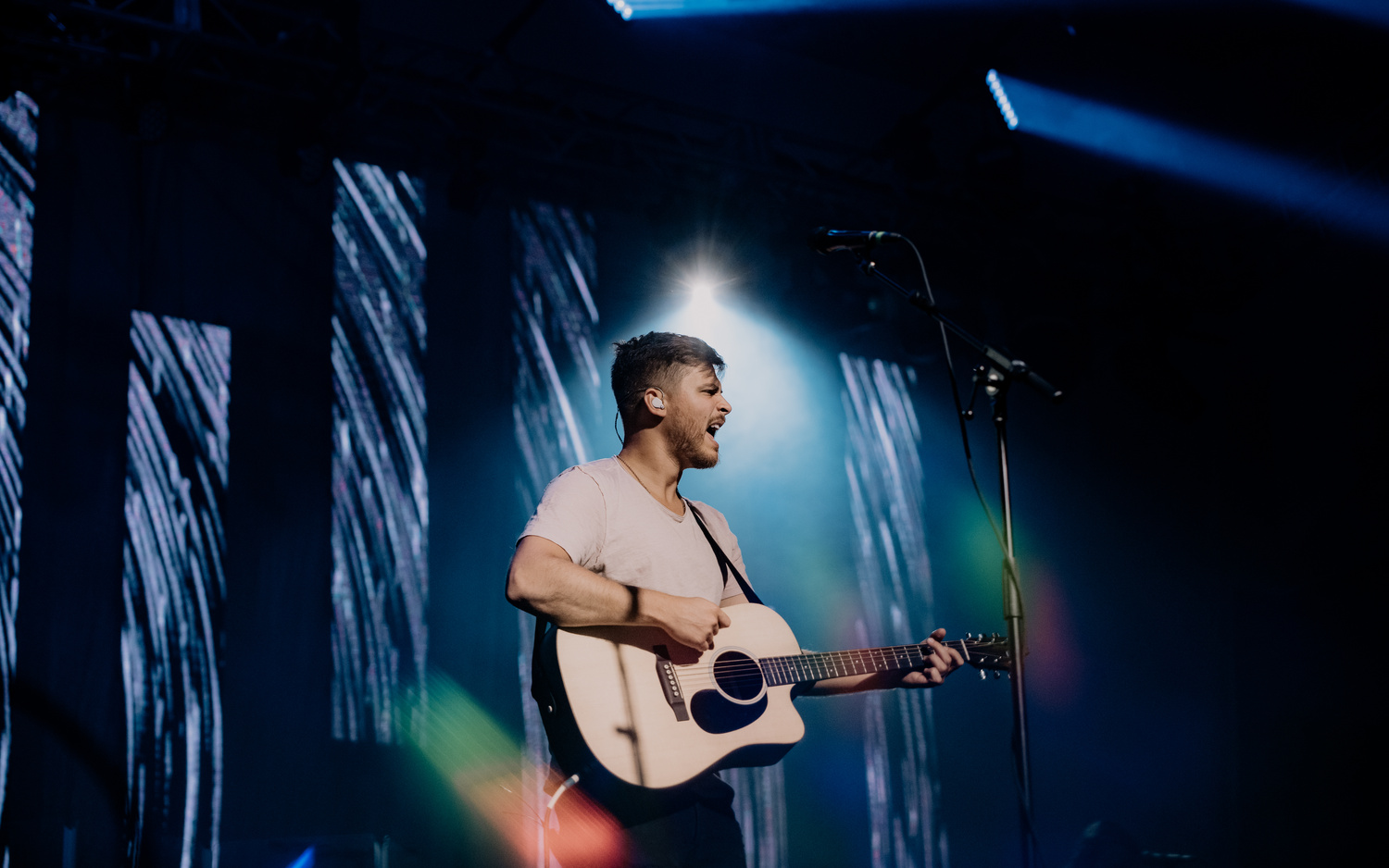 Bethel Music: Cory Asbury by Andrew Camel