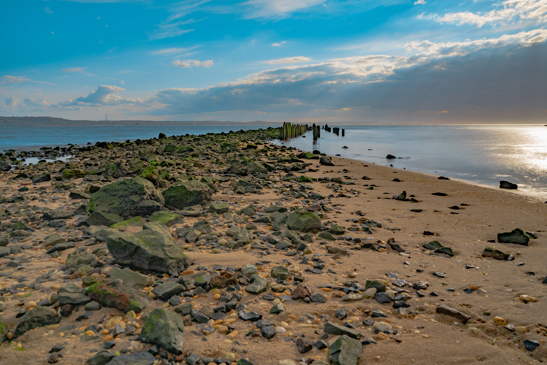 Sandy Hook by Alexander Lobozzo