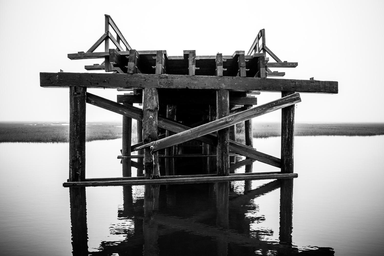 Bridge to Nowhere by Alexander Lobozzo