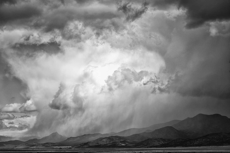 Thunder road by Mark Seawell