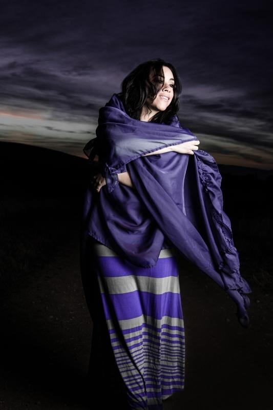 Diana Trujillo by Nes Atayde