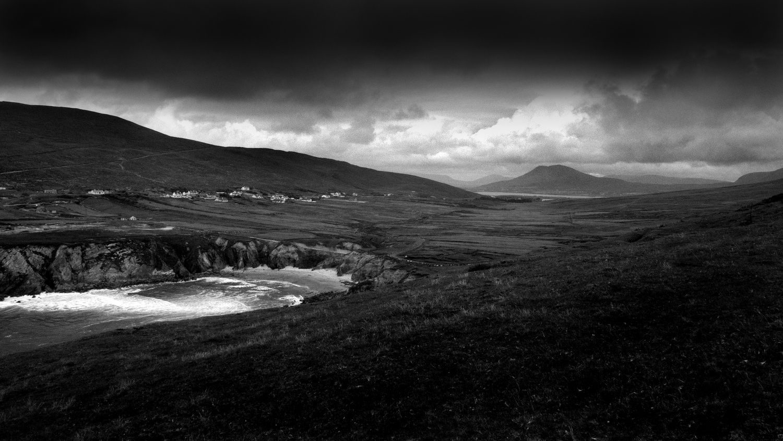 West coast of Ireland  by Jon Buttle-Smith