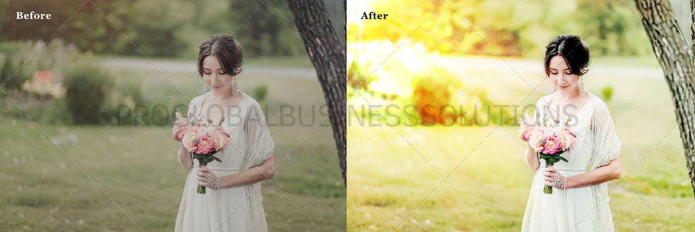 We Specialize In Providing Top Quality Wedding Photo Editing And Retouching Services For Professional Photographers At Affordable Pricing